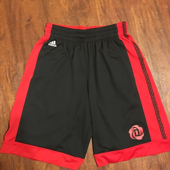 f42ea72b6e5f adidas Other - Adidas Derrick Rose Shorts